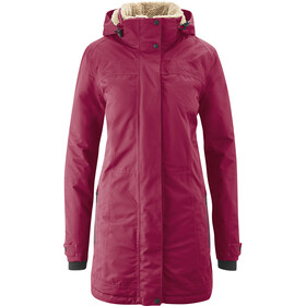 Maier Sports Lisa 2 Jas Dames, anemone